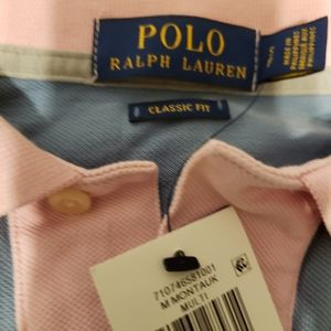 Polo by Ralph Lauren Shirts - Polo Ralph Lauren Montauk colorblock